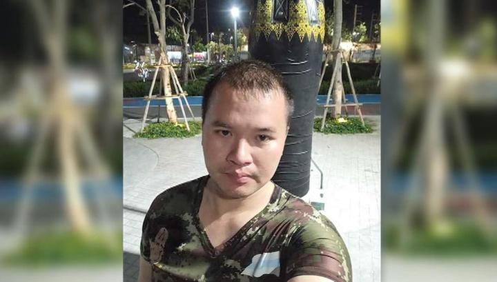 На ликвидацию солдата-убийцы в Таиланде потребовалось почти 18 часов