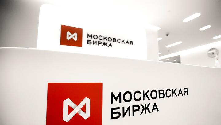 Российские фондовые индексы и рубль снижаются вслед за мировыми рынками