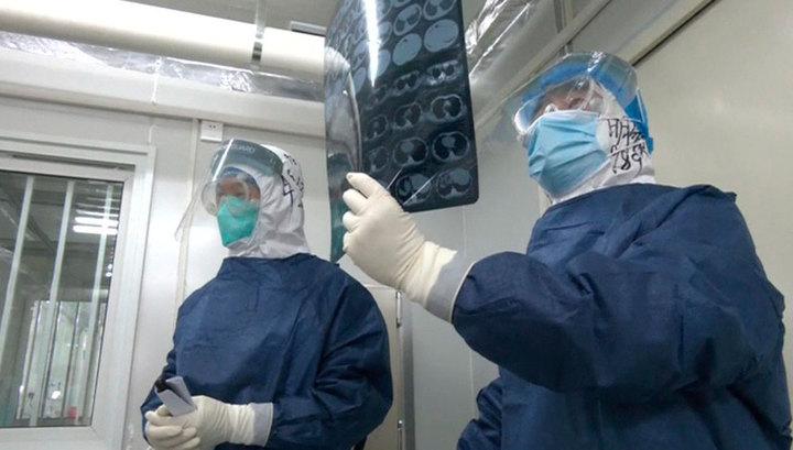 ВОЗ предупреждает: коронавирус может перерасти в пандемию
