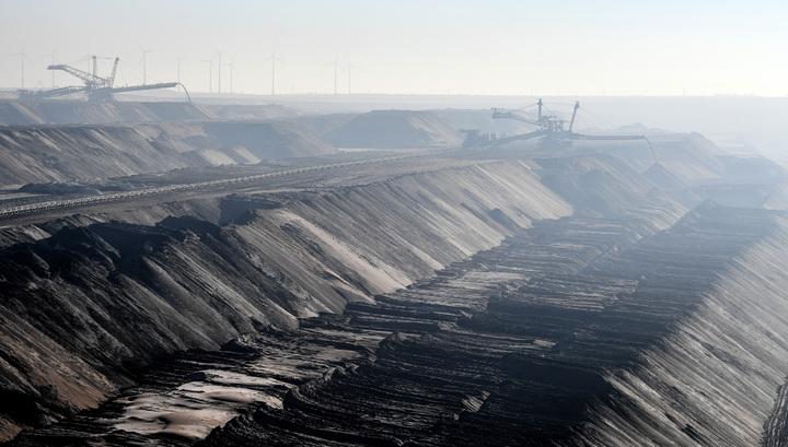 Минфин изучает возможность повышения налога на добычу угля
