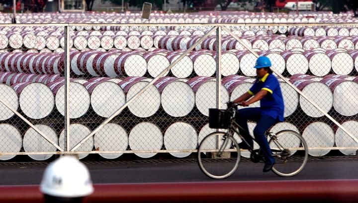 Российская нефть обесценилась до уровня 1999 года
