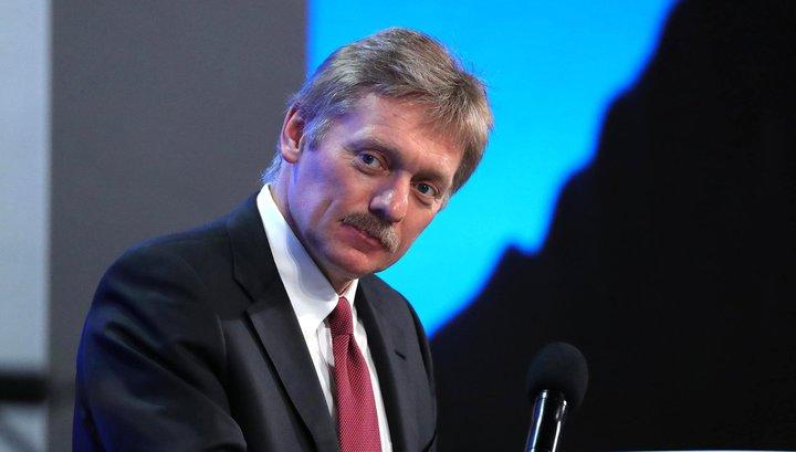 Песков: решение о продлении сделки ОПЕК+ пока не принято