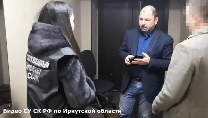 Задержан чиновник, разрешивший построить отели на берегу Байкала