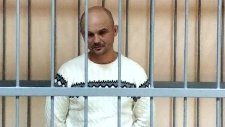 Арестован отец, бросивший детей в аэропорту Шереметьево