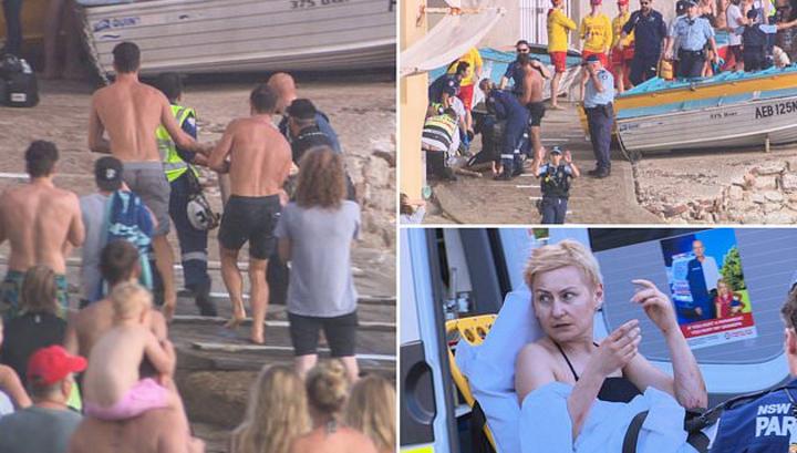 """Создатель саундтрека к сериалу """"Бригада"""" утонул, разбившись о скалы в Австралии"""