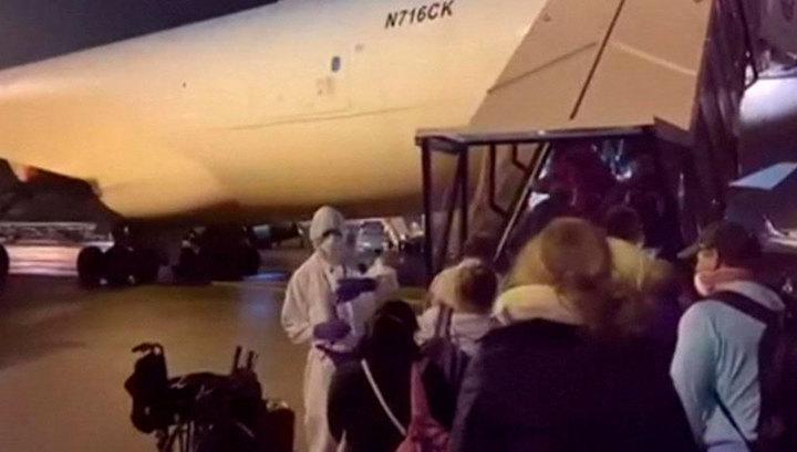 С лайнеров Diamond Princess и Westerdam эвакуируют пассажиров