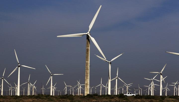 Коронавирус наносит удар по ветроэнергетике в Китае