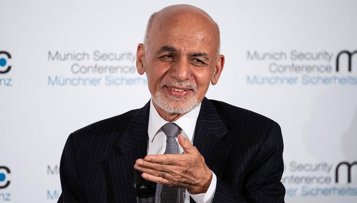 Президент Афганистана официально признан победившим