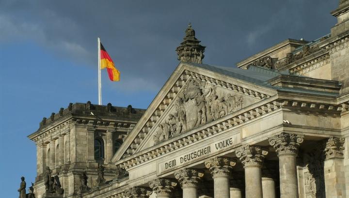 Компании Германии инвестируют в Россию 530 миллионов евро за 1,5 года