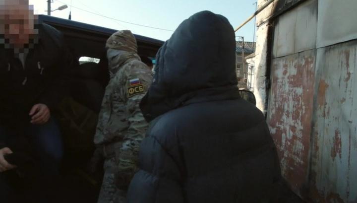 Дело крымских подростков-экстремистов на особом контроле Бастрыкина