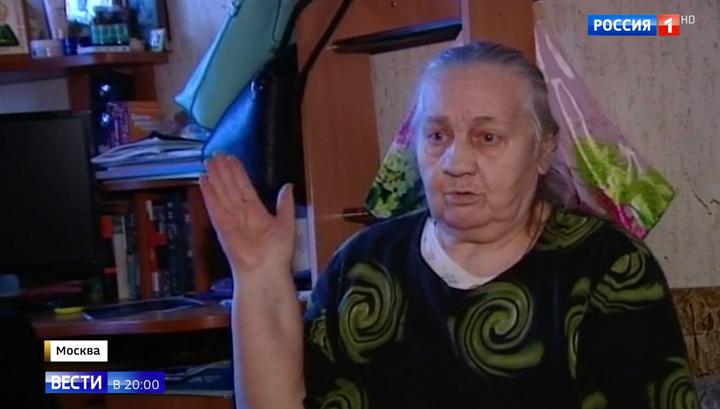 Мать хочет вернуть сына, которым занималась только прабабушка