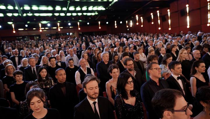 На Берлинском кинофестивале почтят память погибших в Ханау