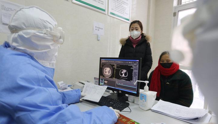 Китайские ученые оценят эффективность российского препарата против COVID-19