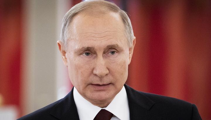 Президент обсудил с Совбезом Белоруссию и Сирию
