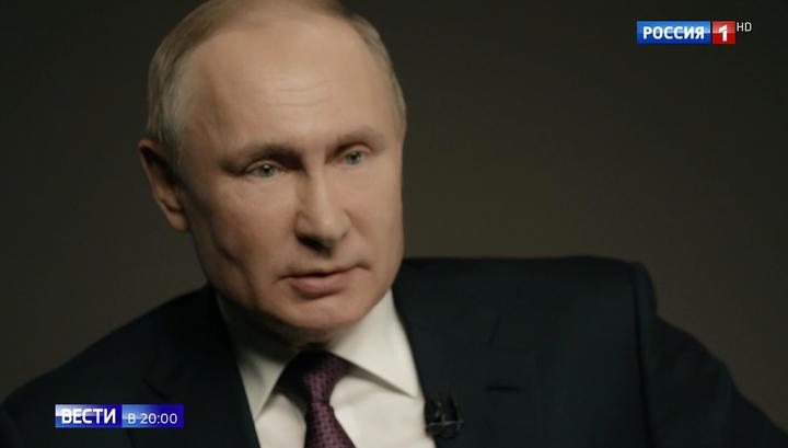 """Путин о перспективе дружбы и мира с Украиной: """"надежда умирает последней"""""""