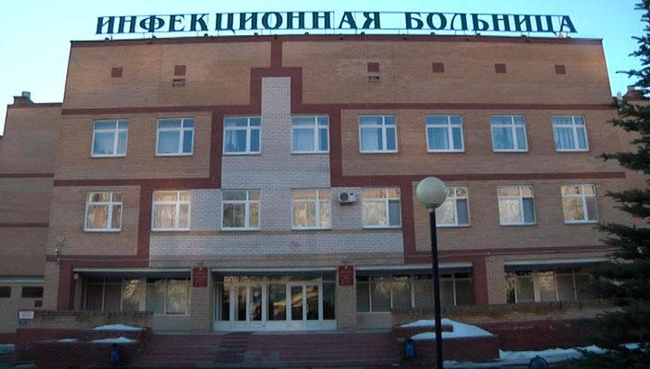 Россияне с лайнера Diamond Princess прибыли в Казань, им предстоит карантин