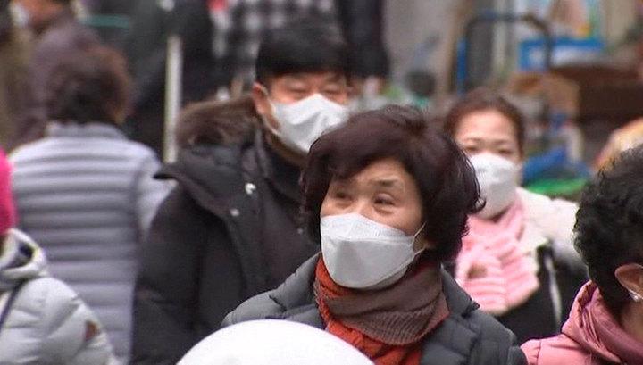 Новые данные по коронавирусу: 2400 человек скончались, почти 79 тысяч человек заражены