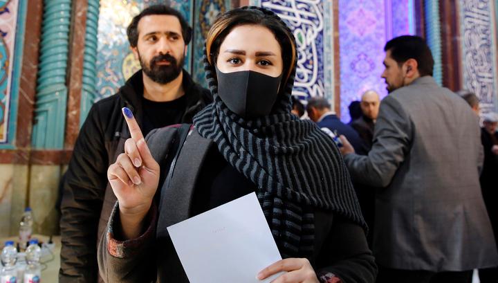 Избиратели полны ожиданий: в Иране выбрали парламент