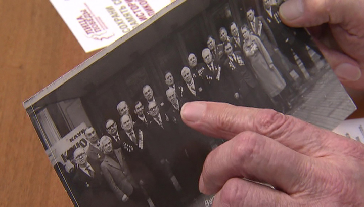"""""""Лица Победы"""" - уникальный архив, созданный руками простых людей"""