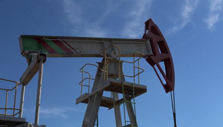 Цены на нефть замедлили падение