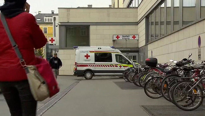 Туристы привезли коронавирус COVID-2019 на Канары и в Австрию