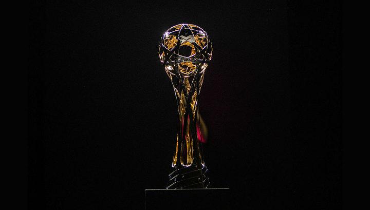 Чемпион России по футболу будет награждаться новым трофеем