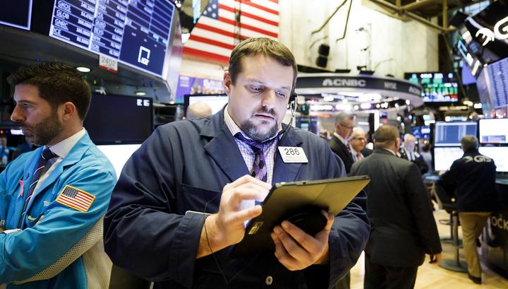 Goldman и Citi прогнозируют дальнейшее падение S&P 500