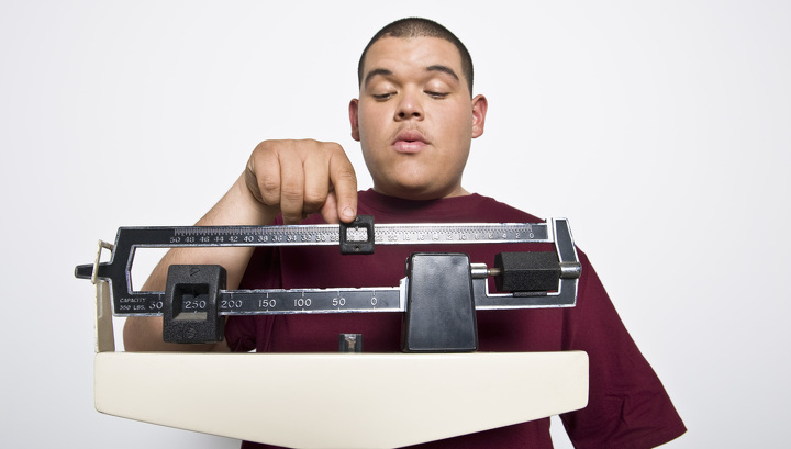 Две стороны одной медали: ожирение сравнили с преждевременным старением