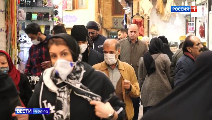 Италия: вспышка коронавируса обернулась эпидемией паники