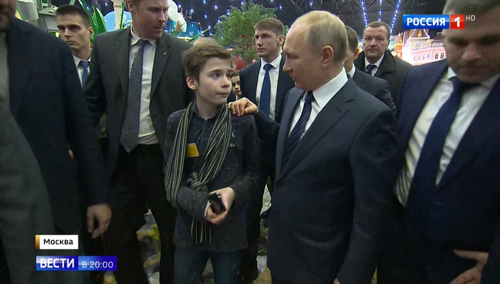Бабушке мальчика, обратившегося к Путину, помогут с опекой