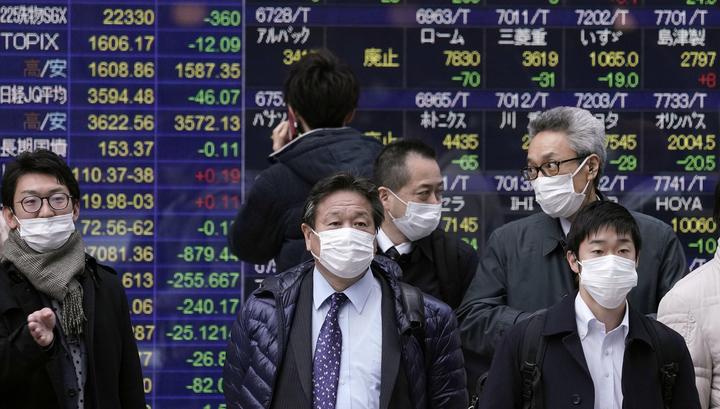 2020 год может стать худшим для мировой экономики со времен мирового кризиса