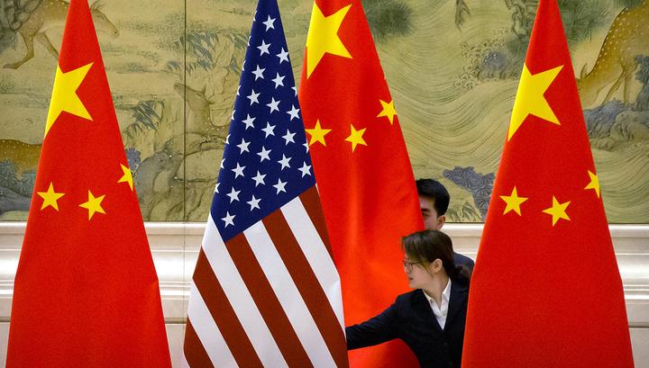 США временно отменили торговые пошлины на китайские товары