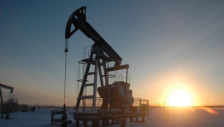 Цена на нефть продолжила падение