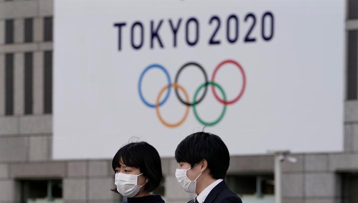 Япония против отмены Олимпиады. Перенос рассматривается