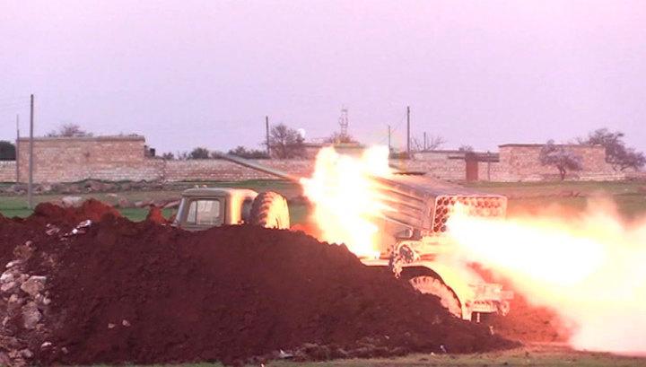 Действия Турции в Сирии не нашли понимания в арабском мире