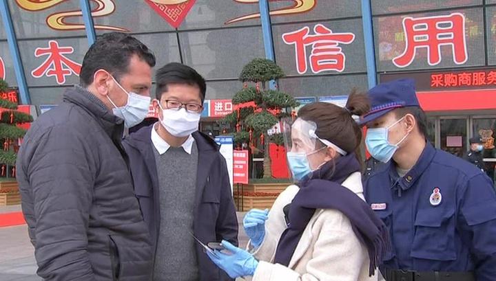"""Азиатские страны подошли к """"решающему моменту"""" в борьбе с коронавирусом"""