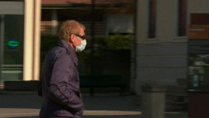 COVID-19: более 98 тысяч человек инфицированы, 3300 человек скончались