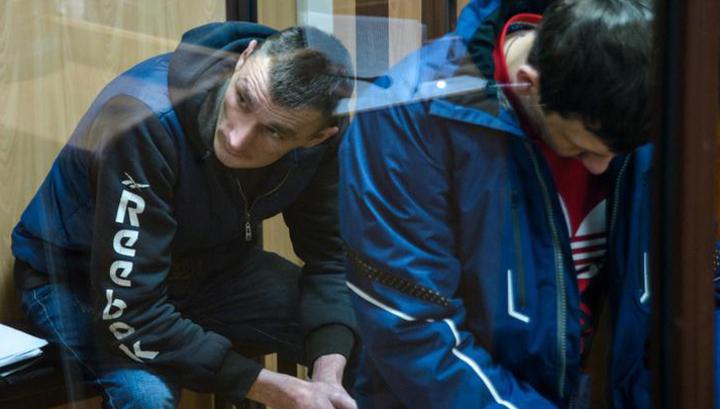 В Белоруссии отменили смертный приговор в отношении убийцы пенсионеров