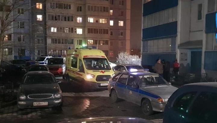 В Петербурге задержан подросток, подозреваемый в убийстве приятеля