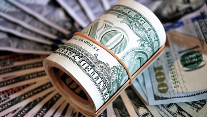 Минфин РФ анонсировал продажу иностранной валюты на открытом рынке
