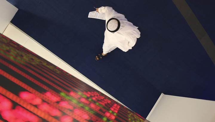 Мировые биржи переживают панику