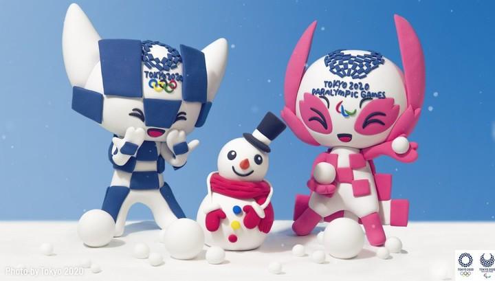 Огонь Олимпиады-2020 будет гореть в Японии до 2021 года