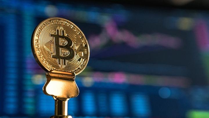 Капитализация крипторынка и цена биткоина резко выросли