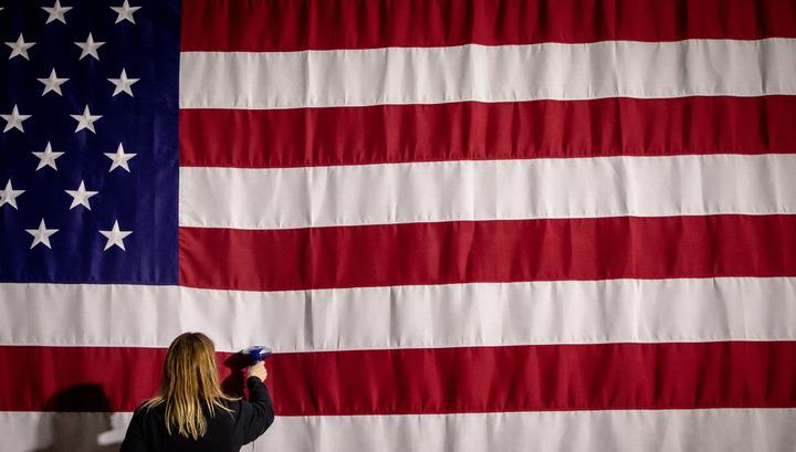 Режим бедствия: американцы поддерживают жесткие ограничения