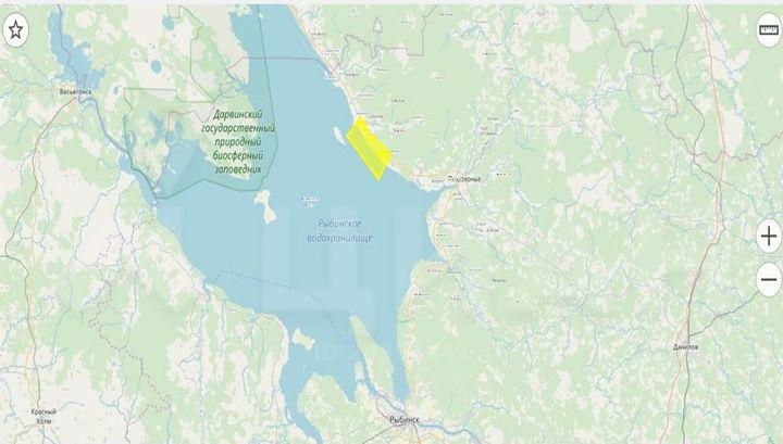 Мишустин выступил против строительства ЦБК на берегу Рыбинского водохранилища