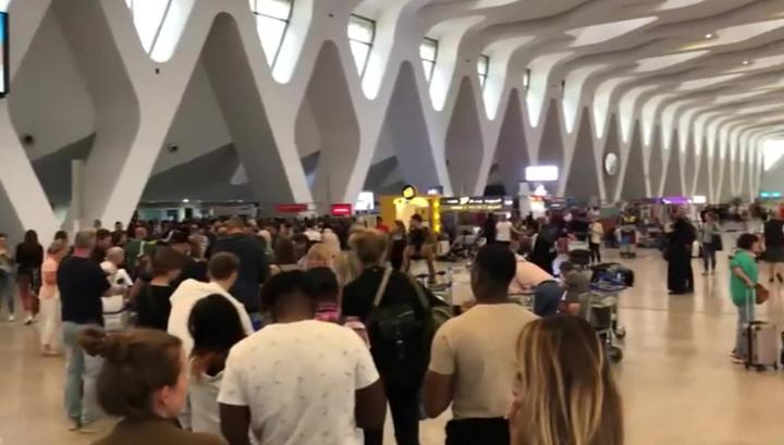 В Минтрансе разъяснили условия вывозных рейсов в Россию