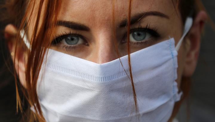 Два университета и ВОЗ подтвердили эффективность масок. Для больных
