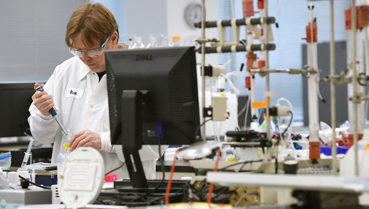 """Ученые из США обнаружили у вируса SARS-CoV-2 """"зловещие щупальца"""""""