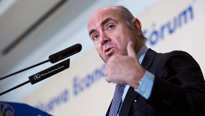 Вице-председатель ЕЦБ: коронавирус приведет Европу к рецессии