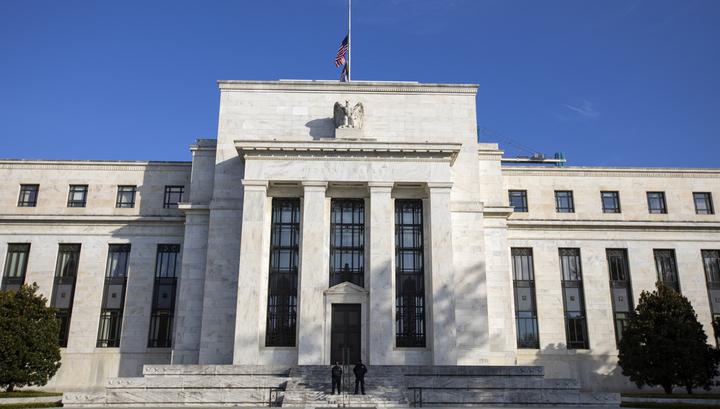 ФРС объявляет о неограниченном QE и создает новые программы кредитования